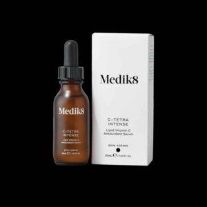 Medik8 C-Tetra +Intense-Seerumi