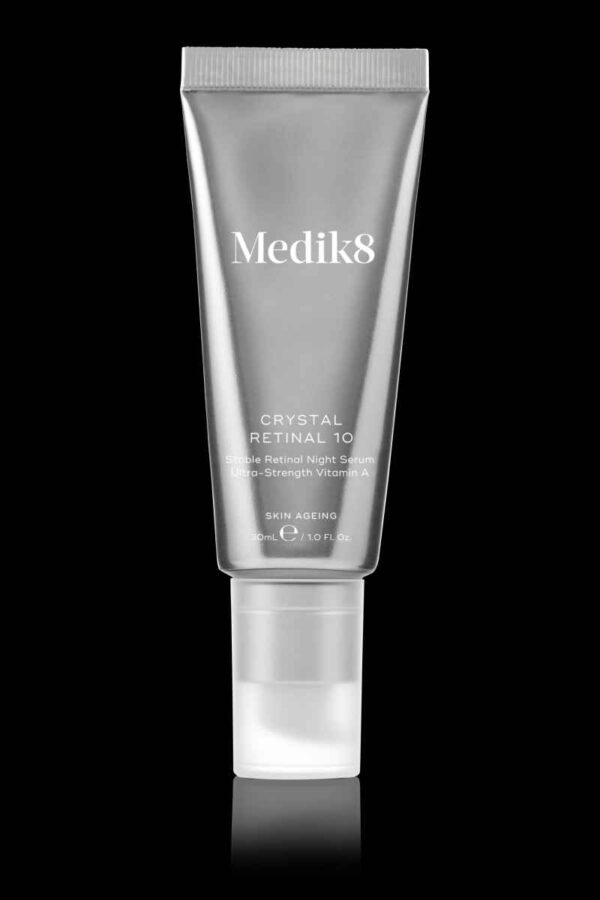Medik8 Crystal Retinal 10-Antibakteerinen seerumi