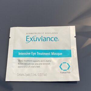 Intensive Eye Treatment Masque
