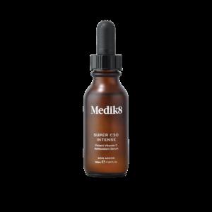 Medik8 Super C30 + Intense-C-vitamiini Seerumi