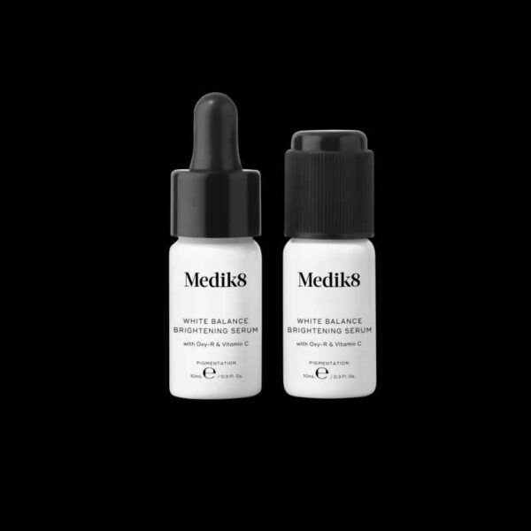 Medik8 White Balance Brightening seerumi